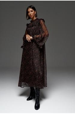 Платье Beauty 3822