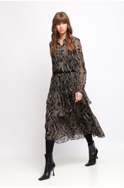 Платье Favorini F31679