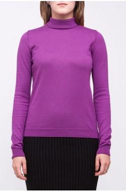Джемпер Favorini F31687 фиолетовый