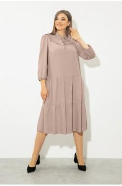 Платье Jerusi 2117 розовый