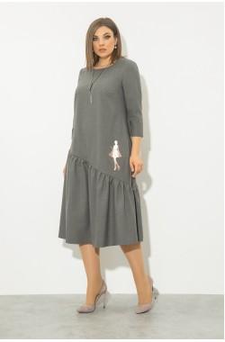 Платье Jerusi 2127