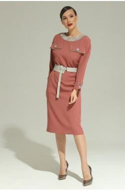 Платье Магия Моды 1947