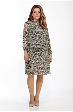 Платье Olegran 3795